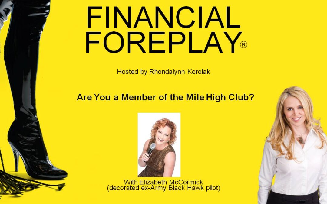 Are You a Member of the Mile High Club?