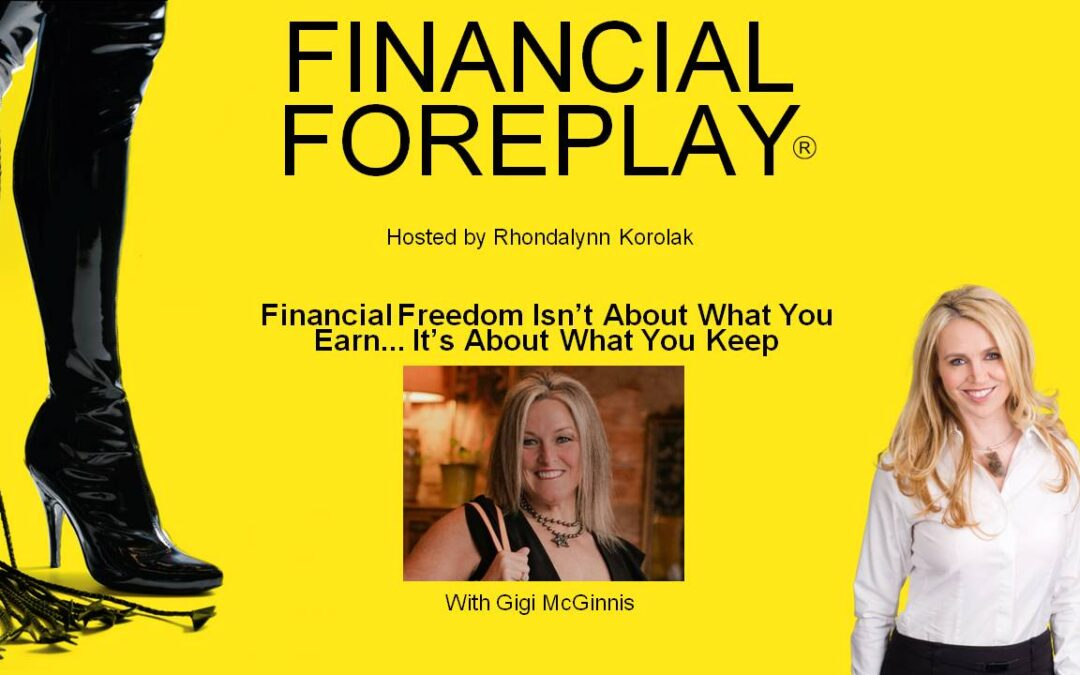 Financial Freedom: Do You Have Enough to Retire & To Do The Things That Fulfil You?